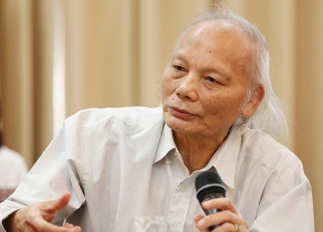 GS.TSKH Nguyễn Mại: Cần ưu tiên làm luật riêng về năng lượng tái tạo - Ảnh 1.