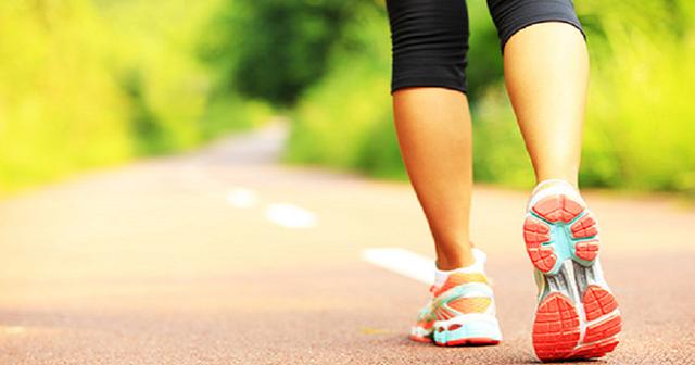 Bách bộ trường sinh: Nghiên cứu tuyệt vời trong 10 năm của Mỹ cho thấy đi bộ giảm 51-65% mọi nguy cơ tử vong - Ảnh 2.