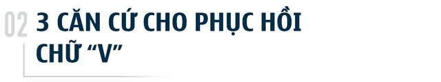 Chuyên gia Kinh tế trưởng ADB: Phục hồi kinh tế Việt Nam vào năm 2021 sẽ theo hình chữ V và có khả năng sẽ rất mạnh - Ảnh 3.