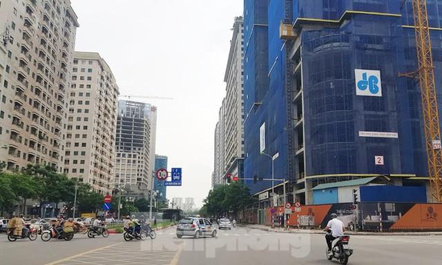 Bộ Xây dựng: Giá nhà vượt khả năng chi trả của đa số người dân - Ảnh 1.