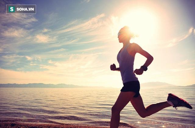 Những bằng chứng xác nhận kho báu vô giá trong ánh mặt trời: Biết càng sớm, sống càng lâu - Ảnh 1.