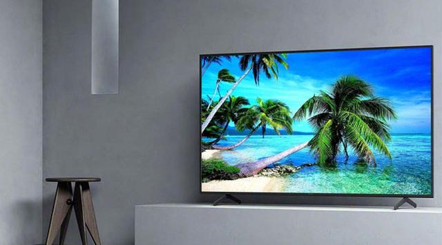 Tivi 4K màn hình 55 - 65 inch vừa ra mắt 2020 đã sụt giá tới 10 triệu đồng - Ảnh 1.
