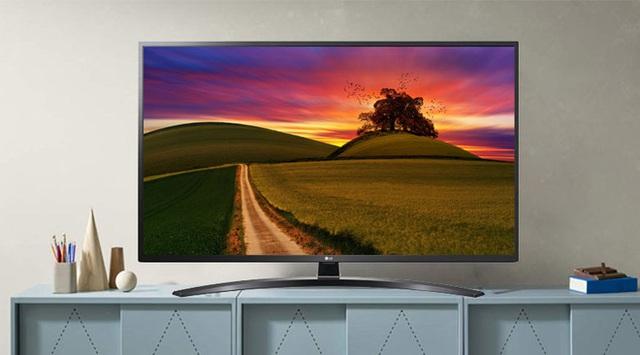 Tivi 4K màn hình 55 - 65 inch vừa ra mắt 2020 đã sụt giá tới 10 triệu đồng - Ảnh 2.