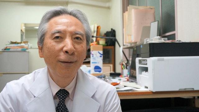 Chuyên gia y học Nhật Bản đã 70 tuổi nhưng sức khỏe vẫn như 20 tuổi, bí quyết của ông vô cùng đơn giản - Ảnh 1.