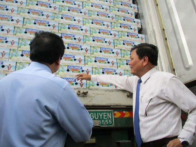 Hơn 1 tỉ USD hàng Việt Nam đã được EU giảm thuế nhờ EVFTA  - Ảnh 1.