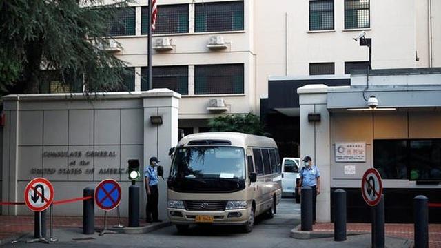 Báo Wall Street Journal: Trung Quốc dọa bắt giam công dân Mỹ  - Ảnh 1.