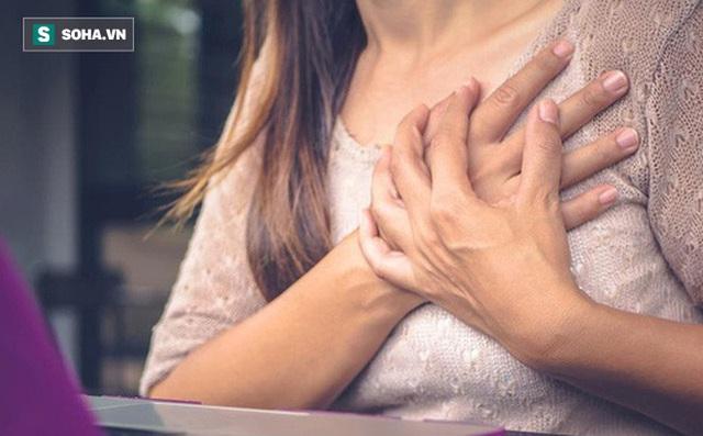 5 cách đơn giản để giảm huyết áp: Làm một động tác nắm tay này có thể giảm 10 mmHg - Ảnh 1.