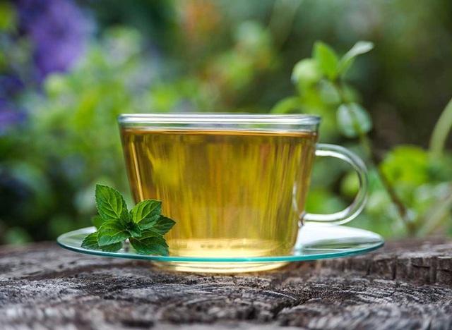 Lợi ích đáng kinh ngạc của trà xanh: Đào thải mỡ thừa, giảm mỡ bụng, giảm cân cực hiệu quả! - Ảnh 1.