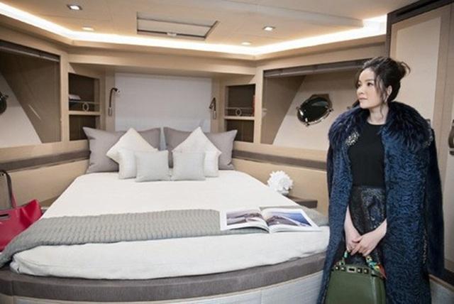 Nhìn lại những du thuyền lên tới vài triệu đô đắt giá của giới doanh nhân Việt, có chiếc lên tới cả trăm tỉ khiến dân tình gọi luôn biệt thự trên biển  - Ảnh 17.