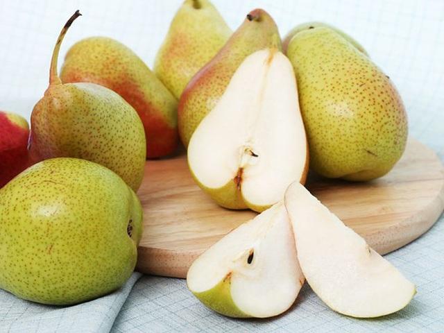 Bé gái 3 tuổi thủng dạ dày sau khi ăn hồng, cảnh báo một số loại trái cây mùa thu bố mẹ cần cẩn thận khi cho trẻ ăn  - Ảnh 5.
