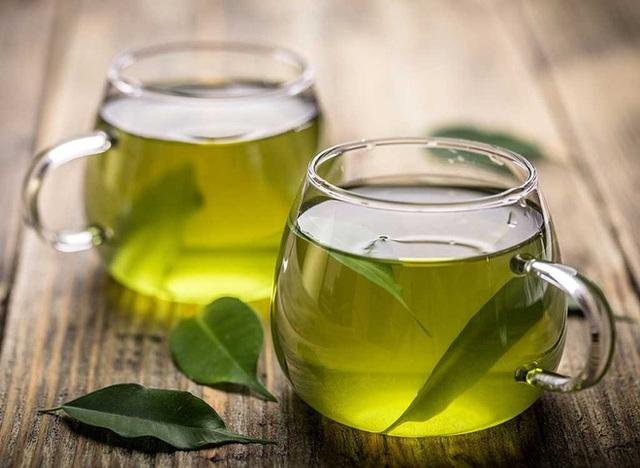 Lợi ích đáng kinh ngạc của trà xanh: Đào thải mỡ thừa, giảm mỡ bụng, giảm cân cực hiệu quả! - Ảnh 4.