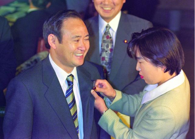 Câu chuyện về Thủ tướng Nhật Suga Yoshihide và những nỗ lực bền bỉ: Bất kể đông khắc nghiệt thế nào, xuân sẽ đến và tuyết sẽ tan - Ảnh 1.