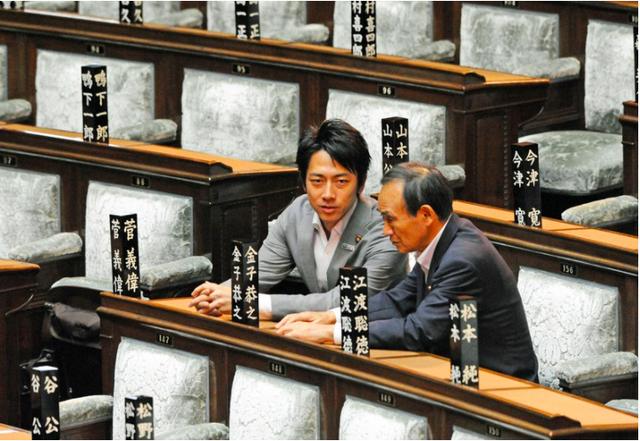 Câu chuyện về Thủ tướng Nhật Suga Yoshihide và những nỗ lực bền bỉ: Bất kể đông khắc nghiệt thế nào, xuân sẽ đến và tuyết sẽ tan - Ảnh 2.