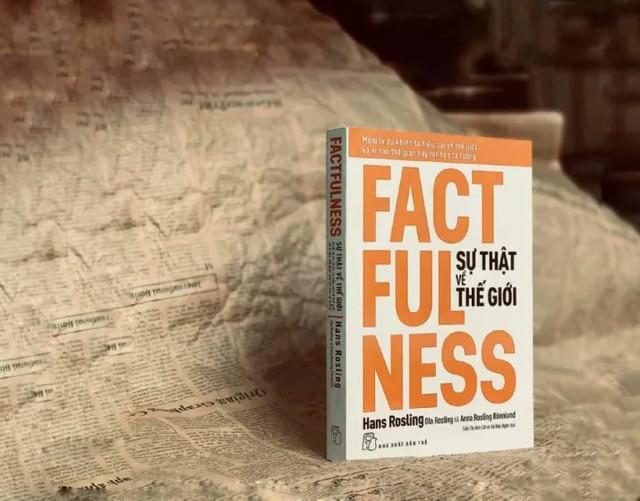 Chỉ có 4 cuốn sách được Bill Gates đánh giá 5 sao dù ông đọc rất nhiều: Những tác phẩm này có gì hay khiến vị tỷ phú này tâm đắc đến vậy? - Ảnh 3.