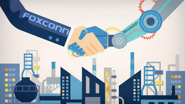 Sharp: Huyền thoại công nghệ một thời chật vật tìm lại hào quang sau khi về tay Foxconn - Ảnh 5.