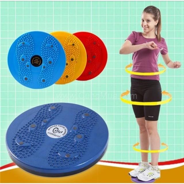 Điểm danh loạt sản phẩm giúp dân văn phòng tập thể dục thể thao tại chỗ để tránh đau lưng, béo bụng - Ảnh 5.