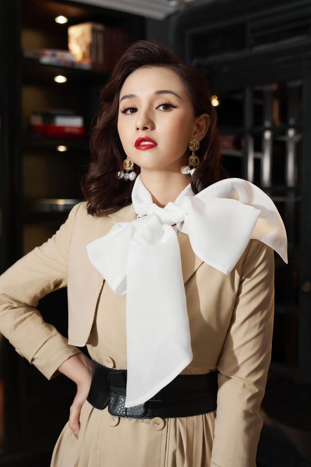 Người đẹp thế kỷ 21: Nhan sắc, sự nổi tiếng hay cái tên Lã Thanh Huyền chẳng giúp được gì cho việc kinh doanh - Ảnh 5.