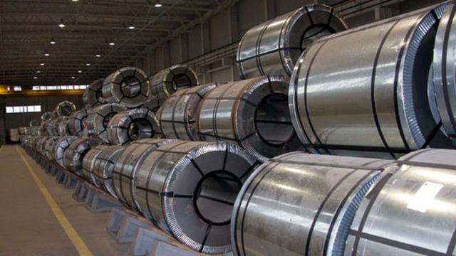 Sản lượng sắt thép xuất khẩu tăng hơn 44%  - Ảnh 1.
