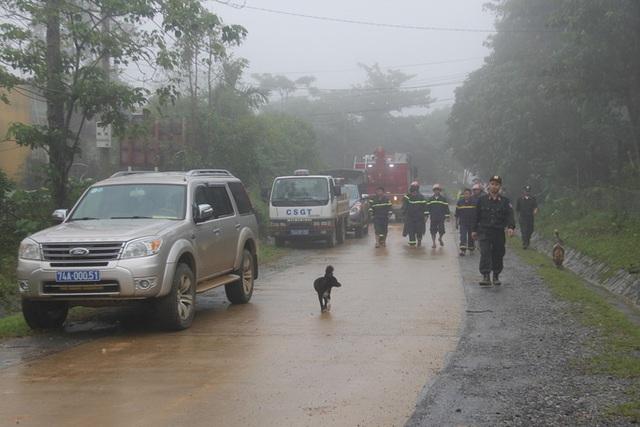 Đã tìm thấy tất cả 22 thi thể vụ sạt núi kinh hoàng ở Quảng Trị  - Ảnh 7.