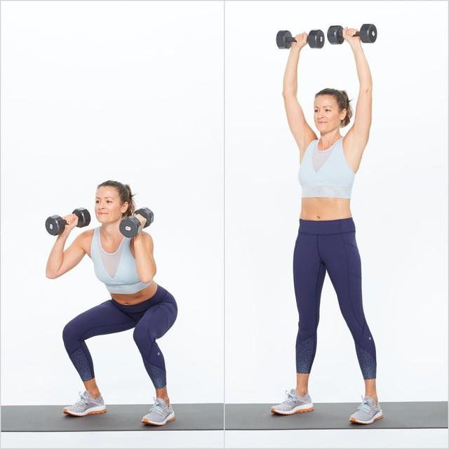 Điểm danh loạt sản phẩm giúp dân văn phòng tập thể dục thể thao tại chỗ để tránh đau lưng, béo bụng - Ảnh 3.