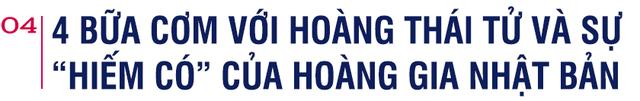 """Nguyên Thứ trưởng Ngoại giao Nguyễn Phú Bình: Mối duyên đặc biệt từ các chuyến thăm của Thủ tướng Nhật và sự tôn trọng """"bất ngờ"""" từ gần 40 năm trước - Ảnh 7."""