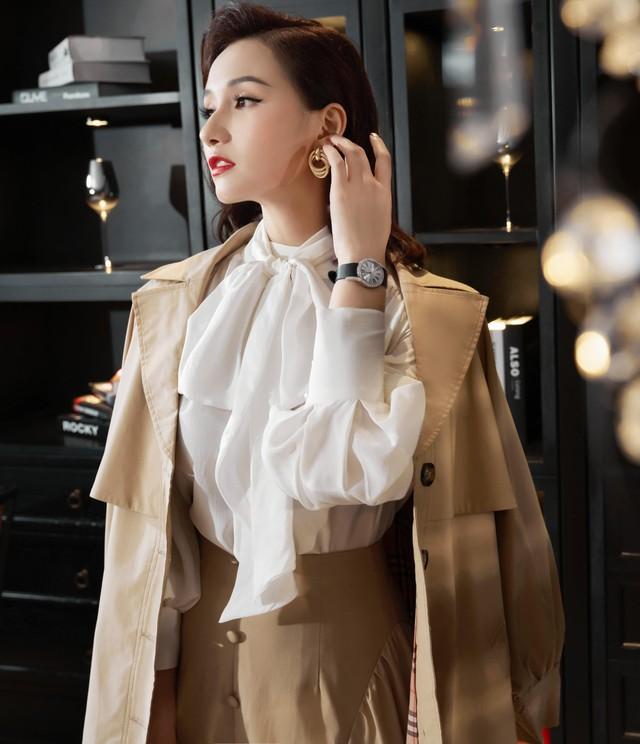 Người đẹp thế kỷ 21: Nhan sắc, sự nổi tiếng hay cái tên Lã Thanh Huyền chẳng giúp được gì cho việc kinh doanh - Ảnh 8.