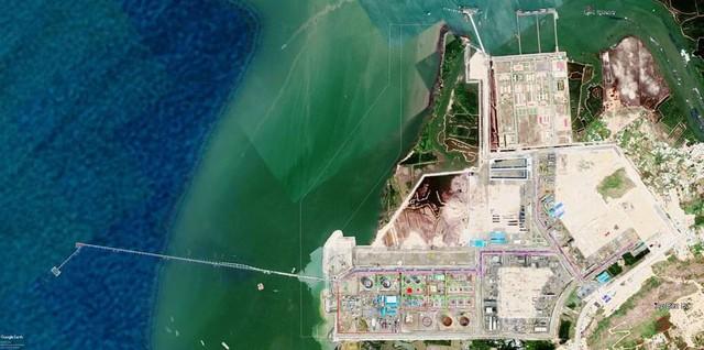 Lọc dầu Nghi Sơn lỗ 1,5 tỷ USD trong 3 năm, lọc dầu Bình Sơn có lãi trở lại sau ảnh hưởng của giá dầu và Covid-19 - Ảnh 7.
