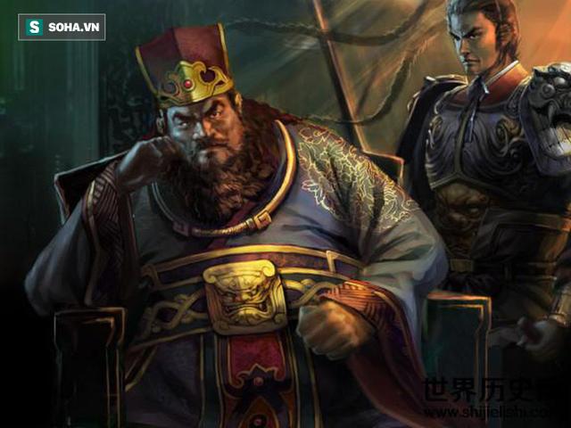 Vừa mới tiêu diệt 6 nước, thống nhất thiên hạ, điều gì đã khiến Tần Thủy Hoàng phải vội cho đúc đúng 12 bức tượng người bằng đồng? - Ảnh 3.