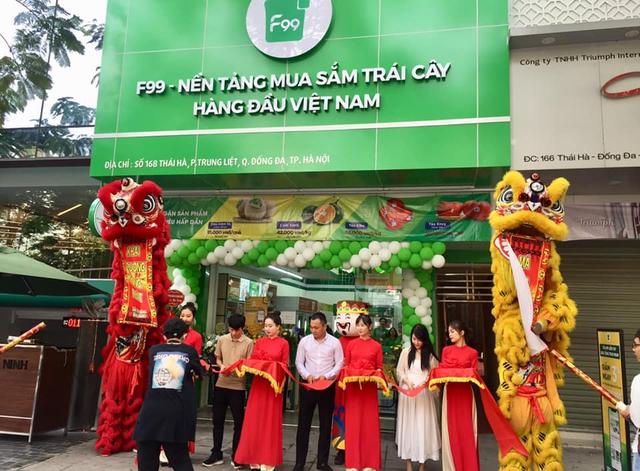 Do Ventures của Shark Dzung và Lê Hoàng Uyên Vy công bố thương vụ đầu tư đầu tiên trị giá hơn 20 tỷ đồng vào F99 - Ảnh 1.