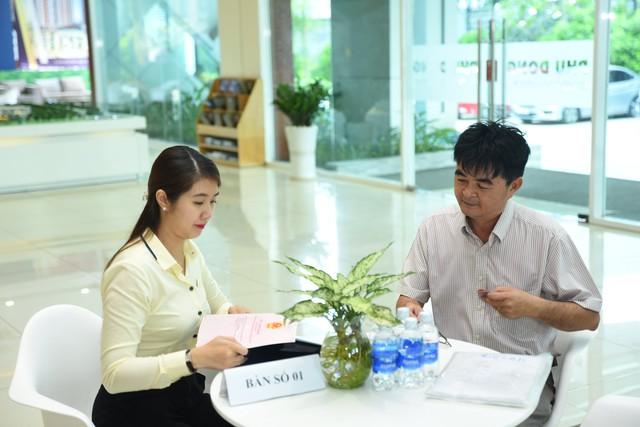 3 yếu tố thúc đẩy tính thanh khoản cho bất động sản - Ảnh 2.