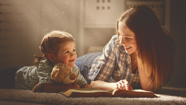 Bà mẹ chia sẻ cách nuôi dạy con trở thành CEO và giáo sư từ thủa lọt lòng: Ngay từ bước đầu nhiều cha mẹ đã vô tình bỏ qua! - Ảnh 1.