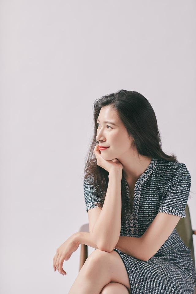 """Nữ CEO Nguyễn Ngọc Mỹ: """"Tôi nhận ra mình không thể trở thành phiên bản thứ hai của bố, tôi quyết định sẽ trở thành phiên bản tốt hơn của chính mình""""! - Ảnh 6."""