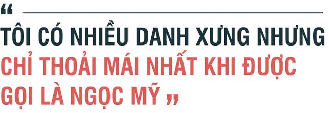 """Nữ CEO Nguyễn Ngọc Mỹ: """"Tôi nhận ra mình không thể trở thành phiên bản thứ hai của bố, tôi quyết định sẽ trở thành phiên bản tốt hơn của chính mình""""! - Ảnh 2."""
