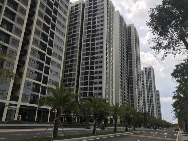 Hội môi giới BĐS Việt Nam: Giá bất động sản đang đối mặt với nhiều áp lực - Ảnh 1.
