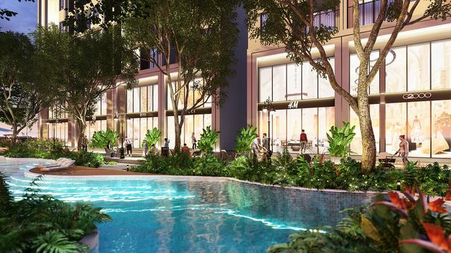 Hà Nội: Thiếu hụt dự án xanh khu trung tâm - Ảnh 2.