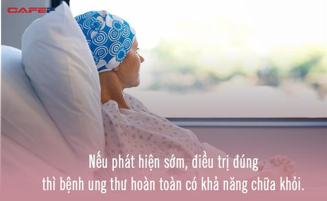 Chuyên gia ung bướu giải đáp 10 câu hỏi thường gặp về bệnh ung thư: Kiến thức cơ bản ai cũng cần biết để tự chăm sóc sức khỏe bản thân - Ảnh 2.