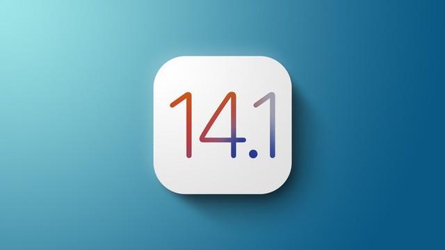 Apple phát hành iOS 14.1: Sửa hàng loạt lỗi mới - Ảnh 1.