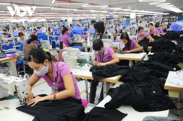 Chuỗi cung ứng của ngành dệt may châu Á- Thái Bình Dương ảnh hưởng do dịch Covid-19 - Ảnh 1.