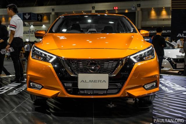 Rộ tin Nissan Sunny phiên bản mới sắp về Việt Nam - Liệu có làm nên chuyện trước Vios và Accent - Ảnh 2.
