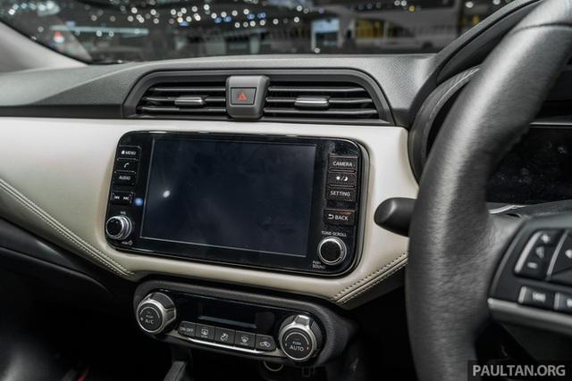 Rộ tin Nissan Sunny phiên bản mới sắp về Việt Nam - Liệu có làm nên chuyện trước Vios và Accent - Ảnh 12.