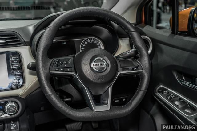 Rộ tin Nissan Sunny phiên bản mới sắp về Việt Nam - Liệu có làm nên chuyện trước Vios và Accent - Ảnh 14.