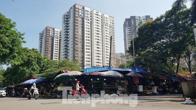 Thanh kiểm tra điểm nóng duyệt và điều chỉnh quy hoạch tại đô thị mẫu Hà Nội - Ảnh 5.