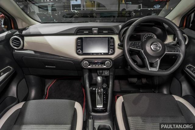 Rộ tin Nissan Sunny phiên bản mới sắp về Việt Nam - Liệu có làm nên chuyện trước Vios và Accent - Ảnh 6.