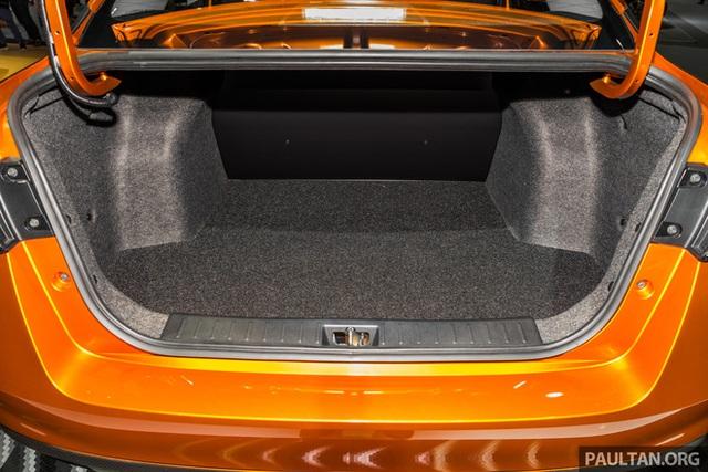 Rộ tin Nissan Sunny phiên bản mới sắp về Việt Nam - Liệu có làm nên chuyện trước Vios và Accent - Ảnh 10.