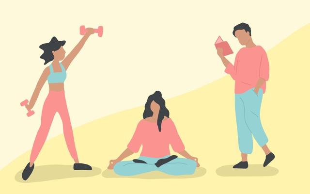 Nghiêm khắc với chính mình, cuộc sống sẽ dễ dàng; dễ dàng với chính mình, cuộc sống sẽ khó khăn: 4 thói quen đơn giản nhưng đáng để bạn duy trì mỗi ngày