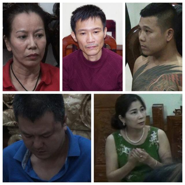 Hà Giang: Hơn 100 cảnh sát bao vây, triệt phá đường dây đánh bạc 4-5 tỷ đồng/ngày  - Ảnh 1.