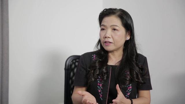 PGS Lê Bạch Mai: Sai lầm trong bữa cơm của người Việt đang là một thủ phạm gây thừa cholesterol - Ảnh 2.