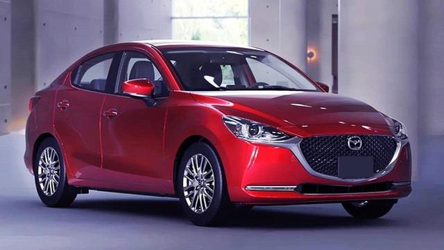 """Điểm danh loạt ô tô """"hot"""" luôn đắt khách, giá chỉ dưới 500 triệu đồng - Ảnh 3."""