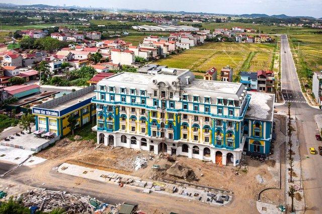 Bloomberg: Chuỗi cung ứng Apple dịch chuyển tạo ra sự phát triển bùng nổ cho vùng nông thôn Việt Nam - Ảnh 1.