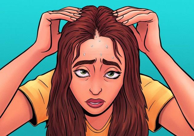 Được coi là bộ não thứ 2 của cơ thể có liên quan trực tiếp đến hệ thần kinh, nếu gặp những dấu hiệu này thì tức là đường ruột của bạn đang kêu cứu - Ảnh 2.